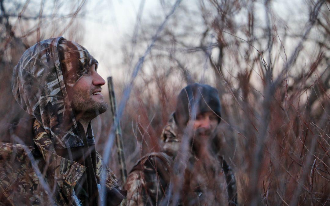 Eksperter i jagtudstyr og tilbehør