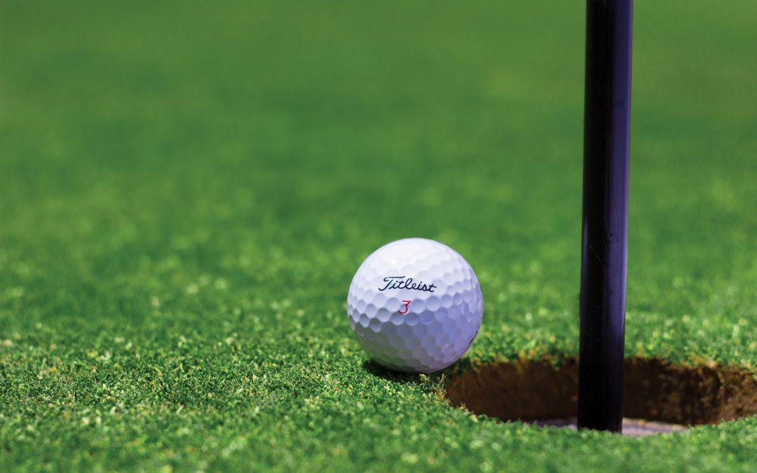 Golfbolde til ethvert handicap
