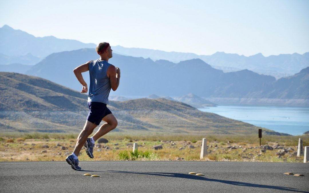 Hvad enhver løber har brug for