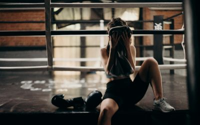 Øg din muskelmasse med proteinpulver